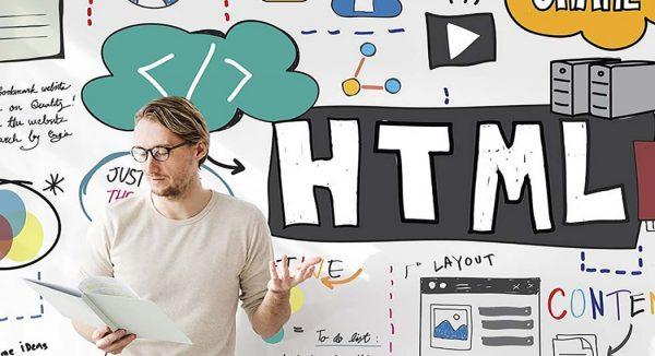 تگ های HTML چیست ؟